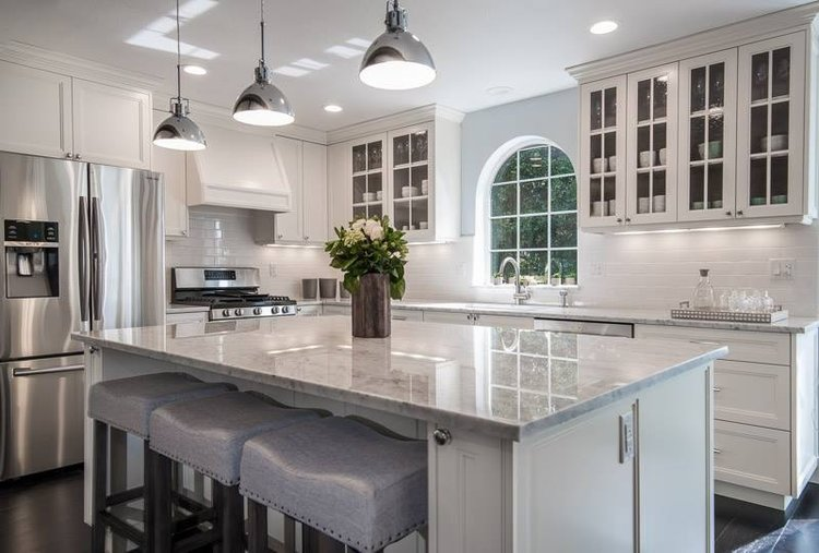 Interior Painting Contractor in Pierce County | Pacific Pro Painting Services