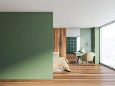 interior painting kent